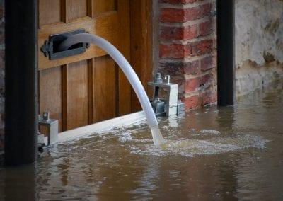 flood risk insurance Alastair James Brokers Cheltenham