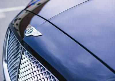 Classic Car Insurance Alistair James