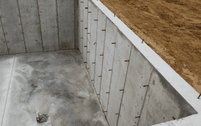 Basement Construction