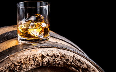 Whisky – Liquid Gold