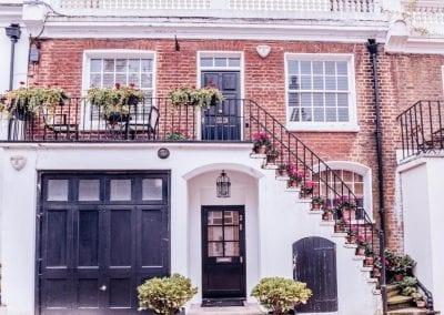 non-standard home insurance